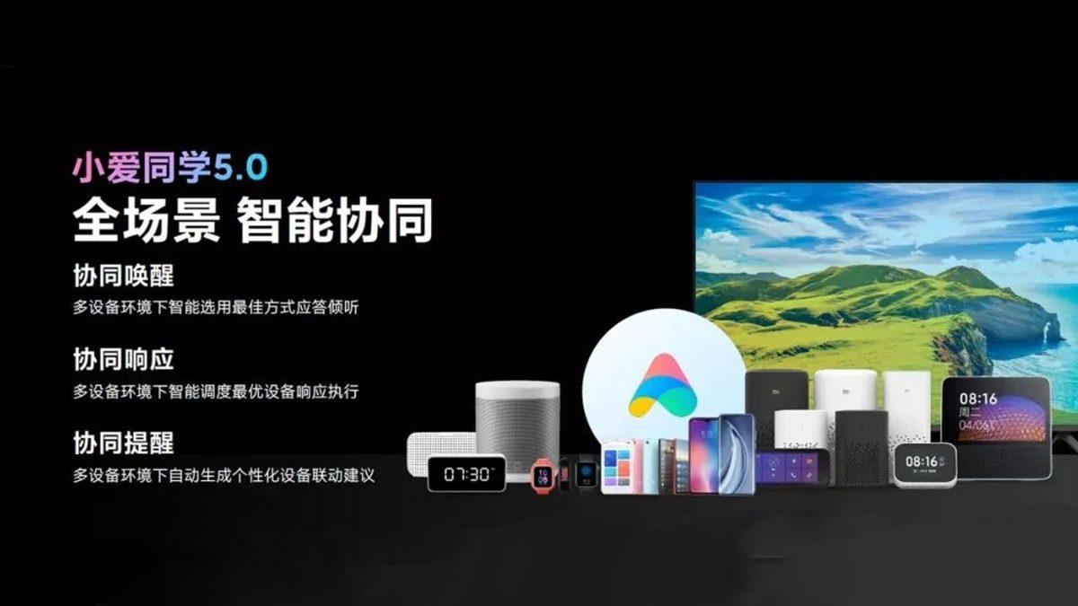 Xiaomi Xiaoai 5.0
