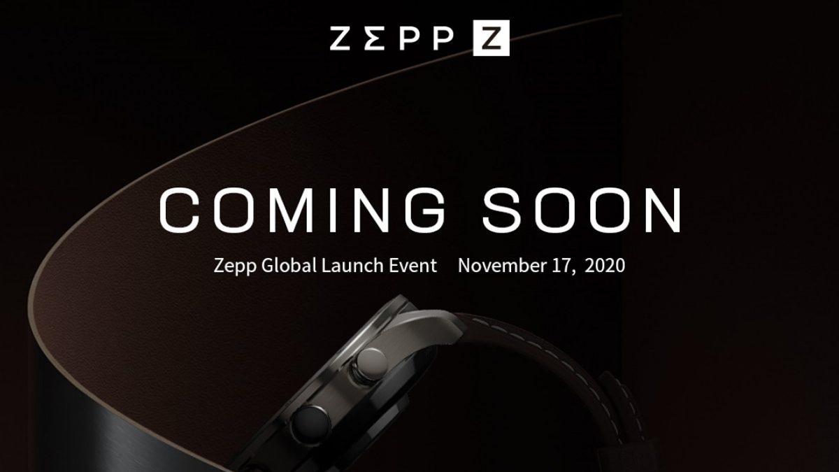 Amazfit Zepp Z Smartwatch