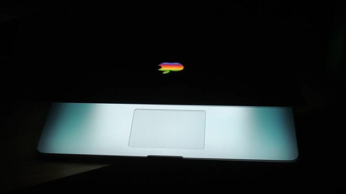 Apple Macbook m1 Chip
