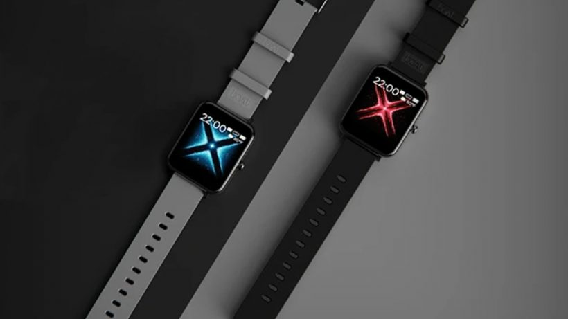 Boat Enigma Smartwatch