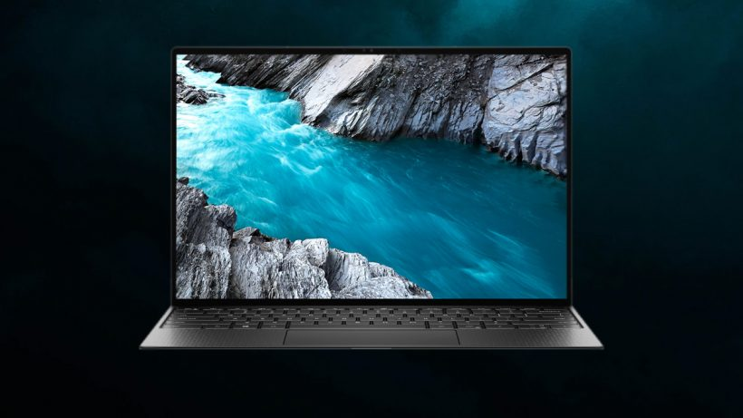 Dell XPS 13 9310 Version