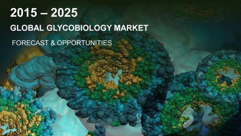 Global glycobiology market