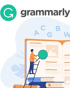 Grammarly Affiliate