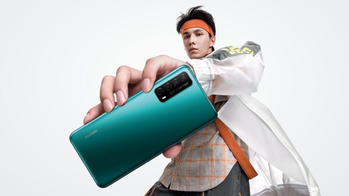 Huawei 20 SE
