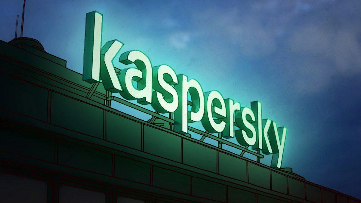 Kaspersky New Smartphone