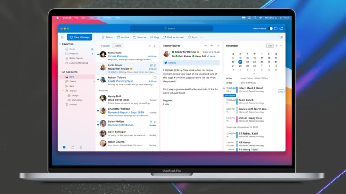 Microsoft 365 Programs