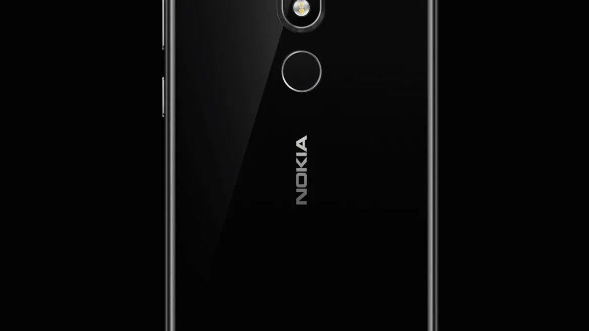 Nokia TA-1322