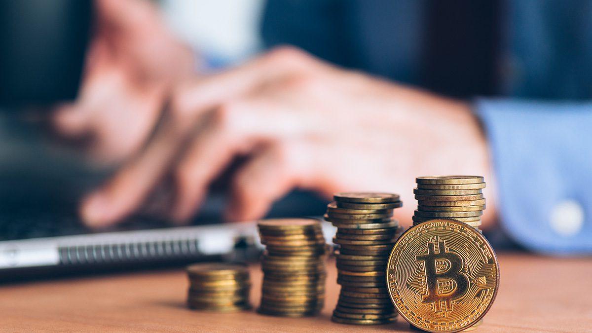 Online Crypto Trading Skill