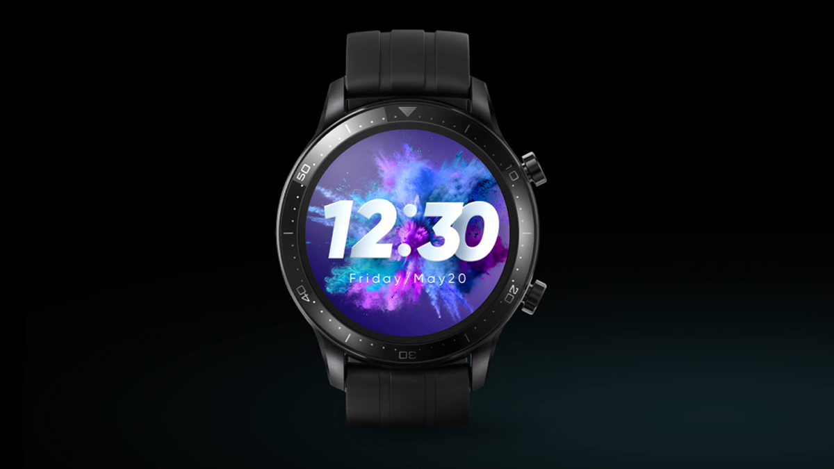 Realme Watch Series S Pro