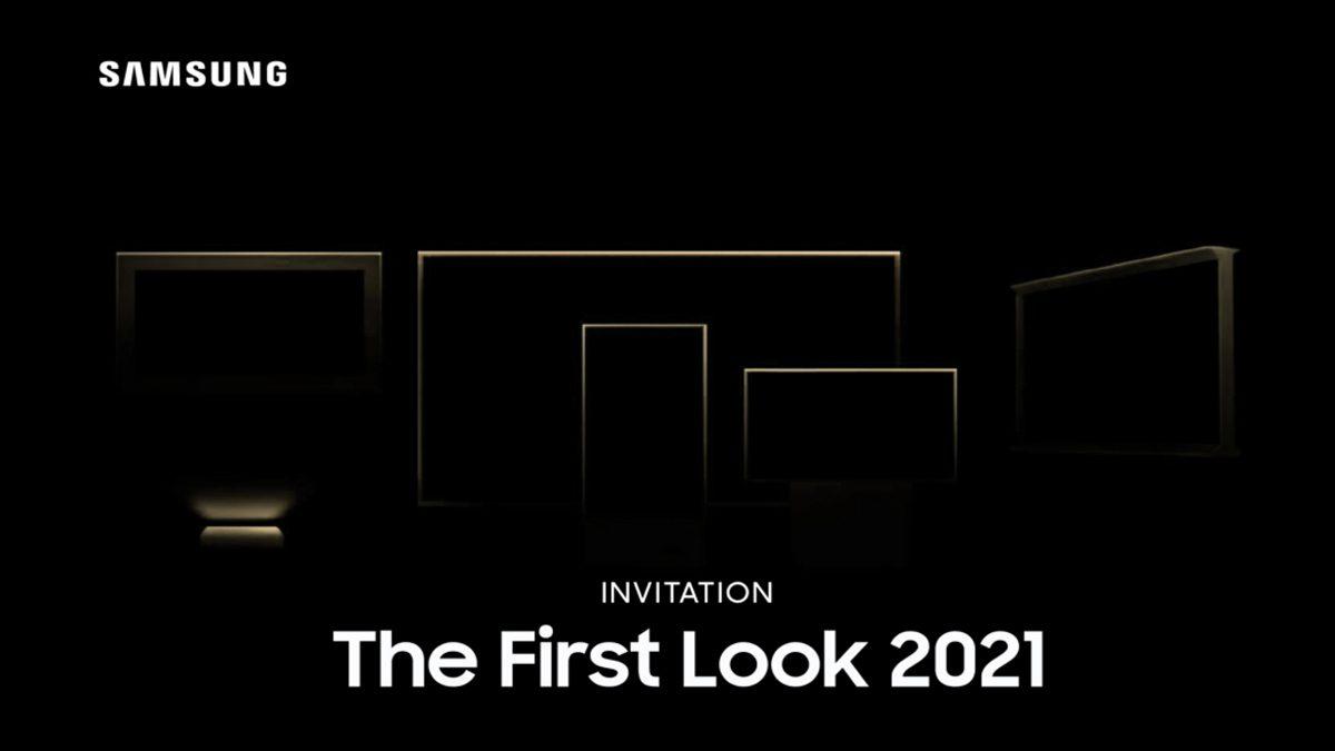 Samsung Product 2021