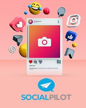 SocialPilot Affiliate