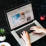 Website Internal Linking