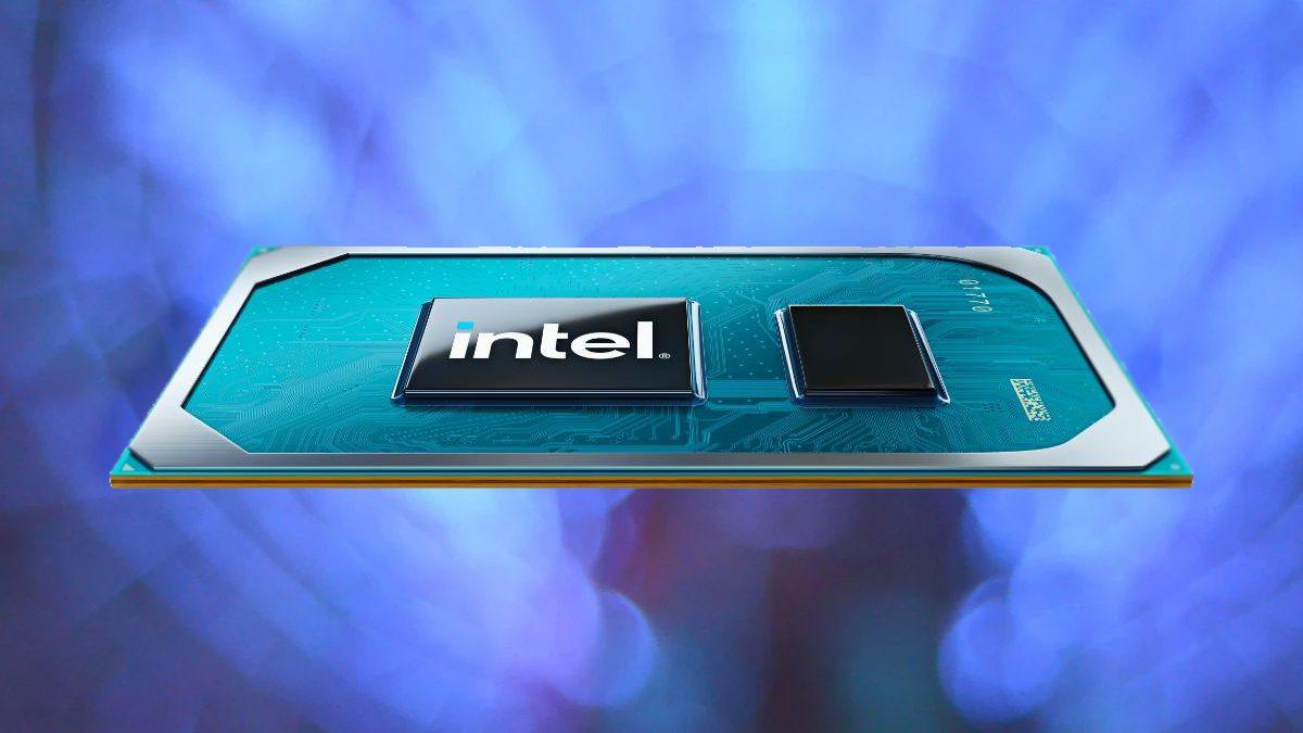 11th Gen Intel Core H Series