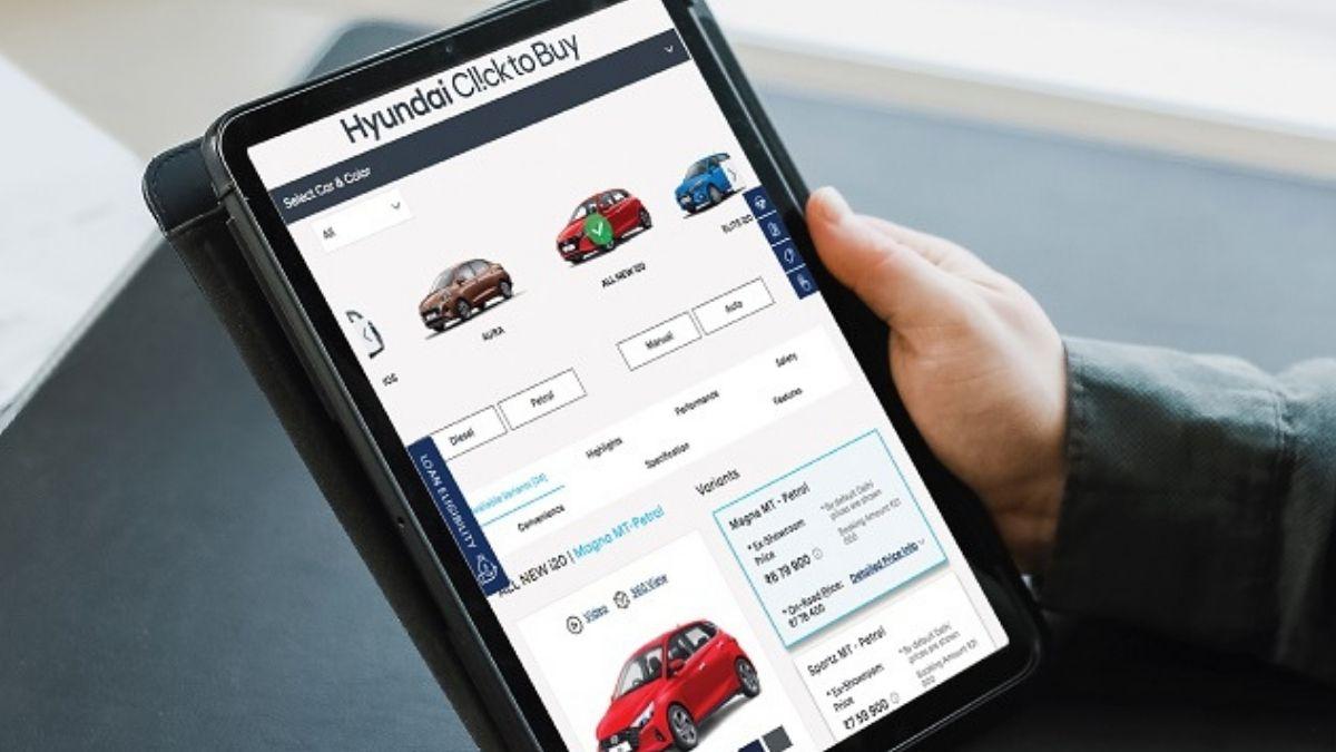 Hyundai User Experience