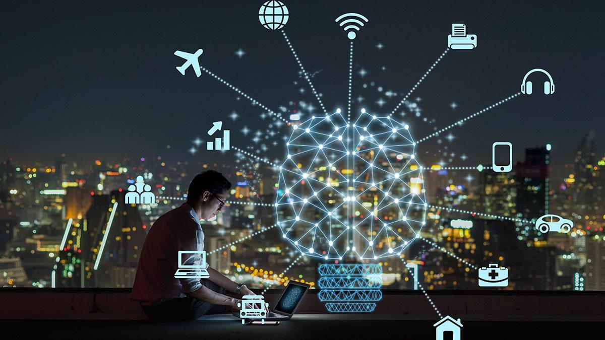 IoT in Future
