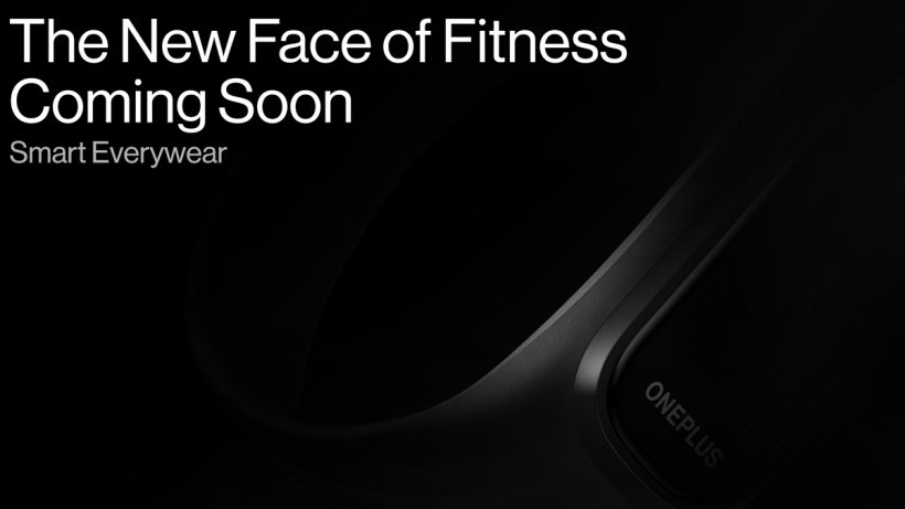 OnePlus Fitness Watch