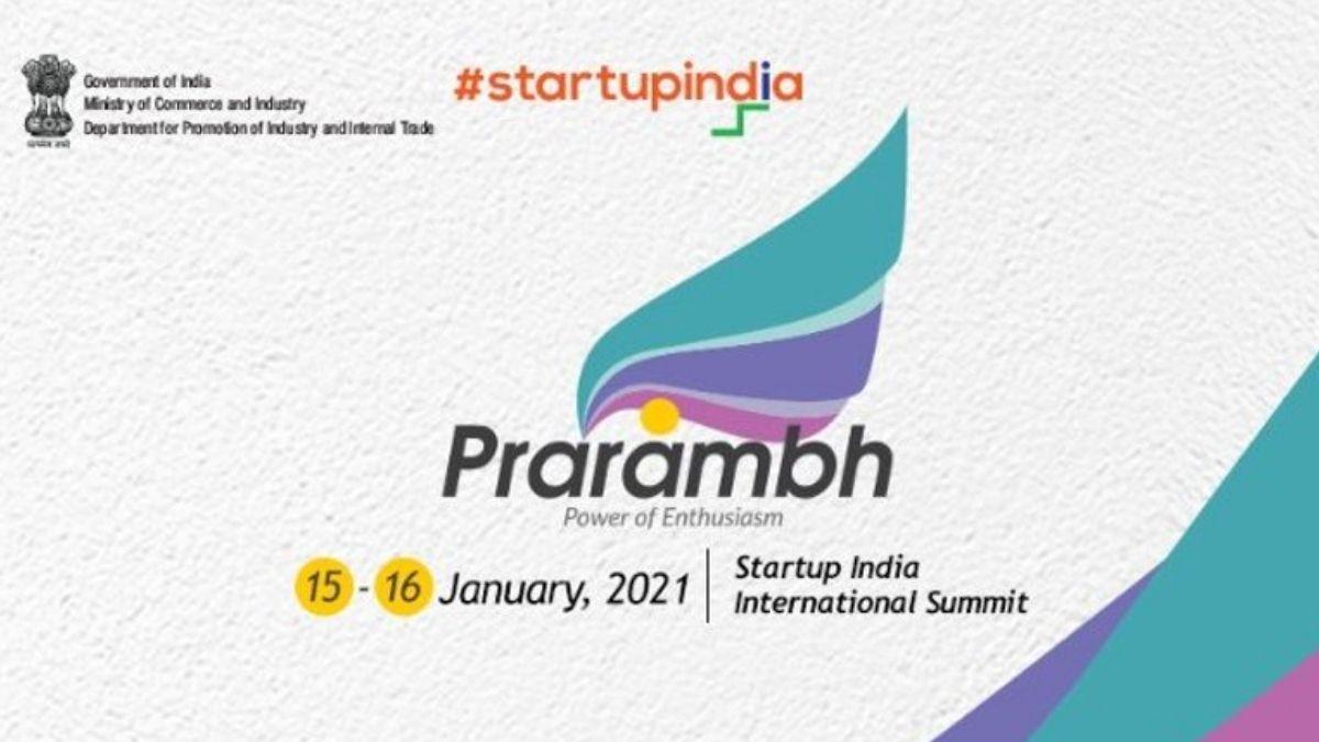 Startup India Initiative