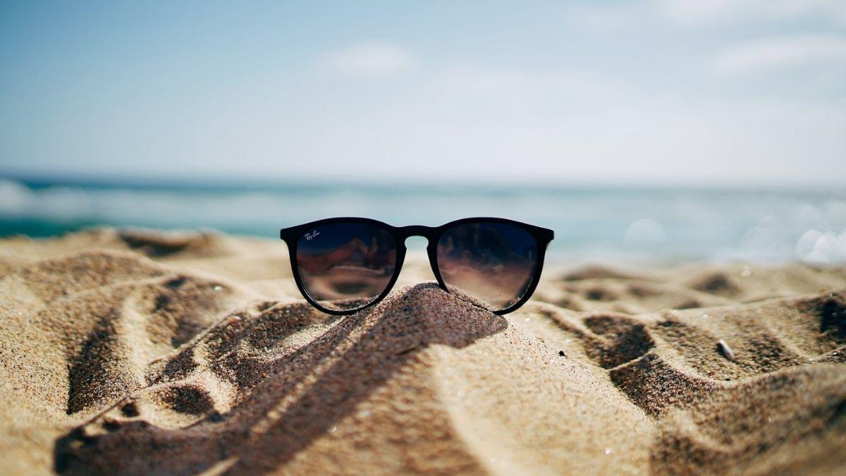 Sand Glares