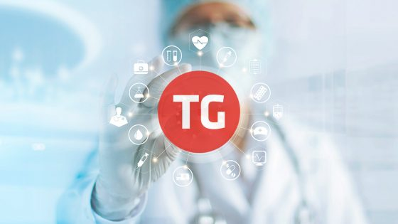 TG Feature Health