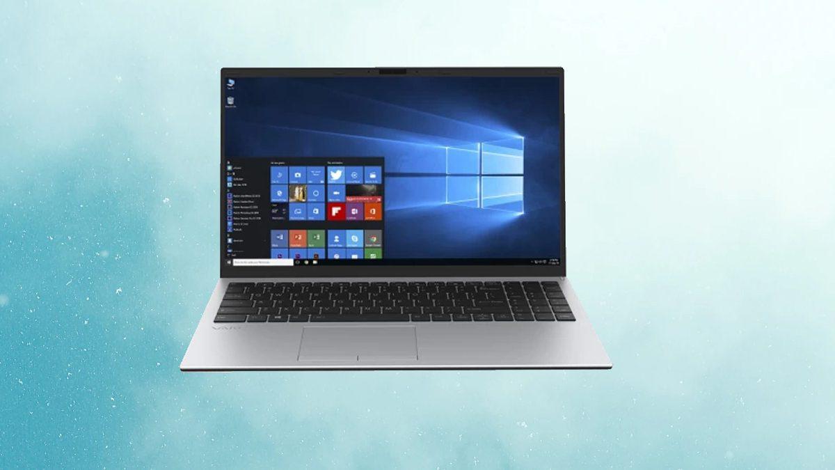 VAIO E15 Laptop India
