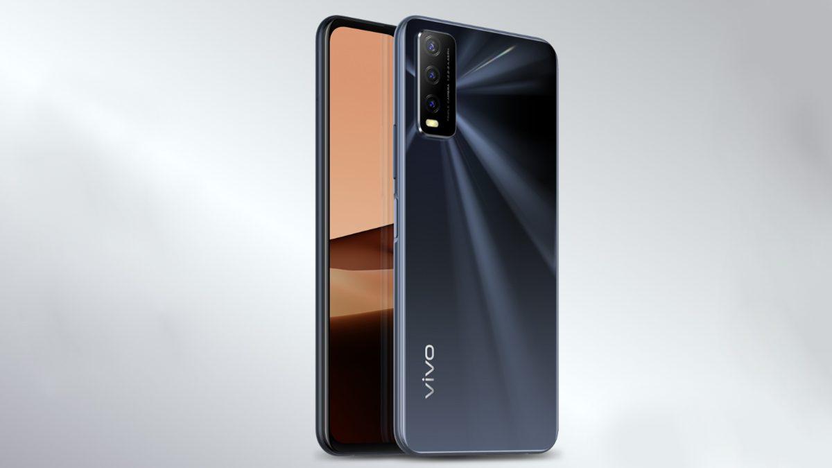 Vivo Y20G Smartphone