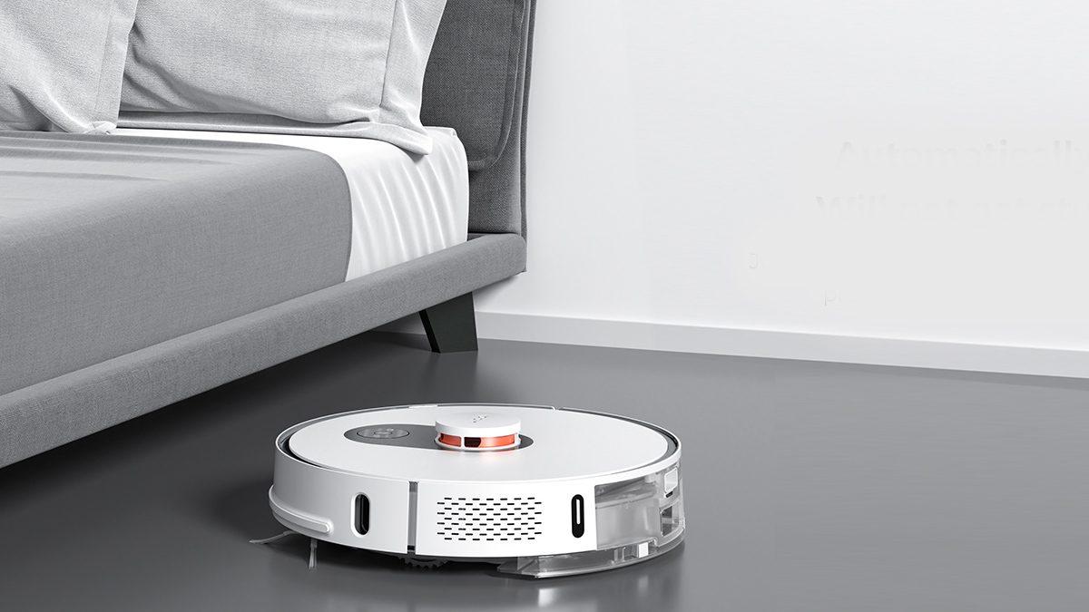 Xiaomi Roidmi Robot Vacuum