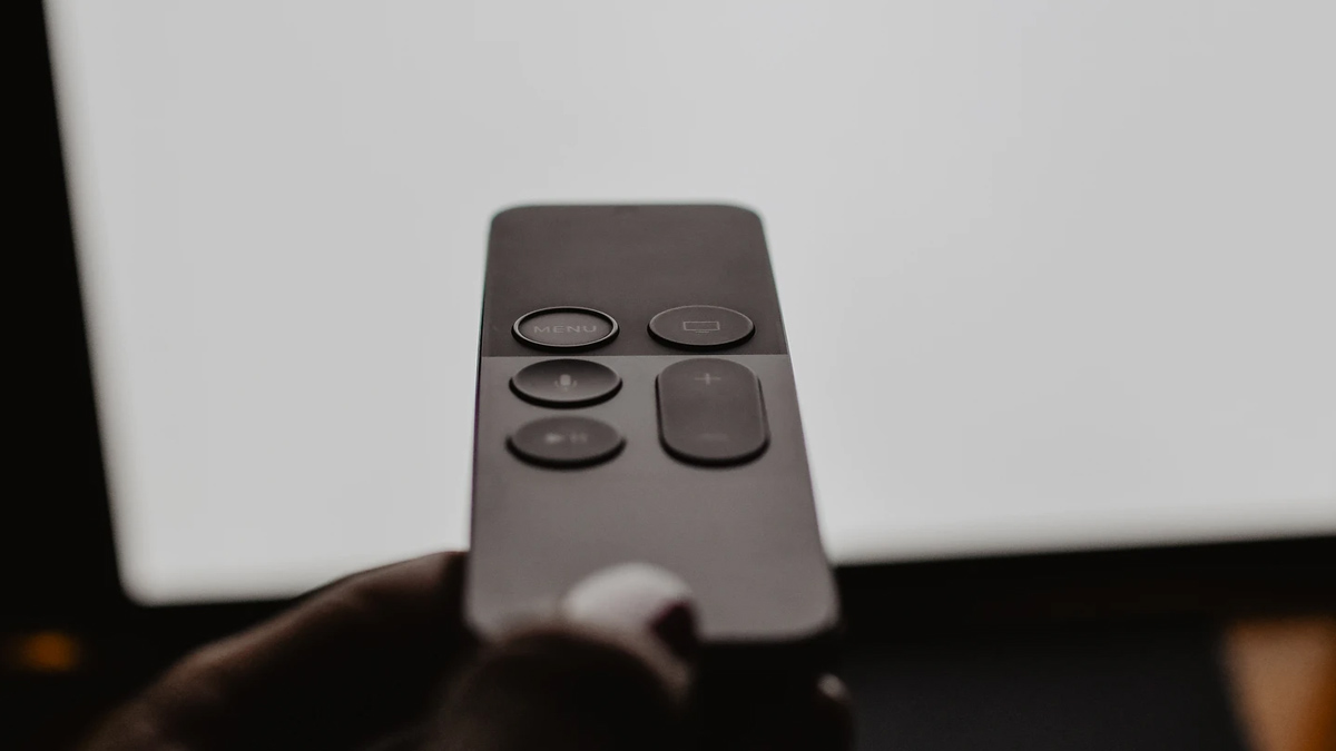 Apple TV On Chromecast