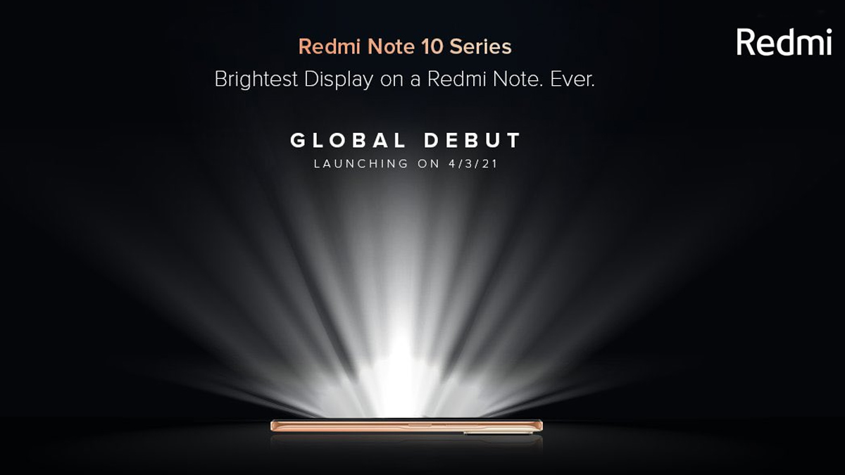 Brightest Display On Redmi Note