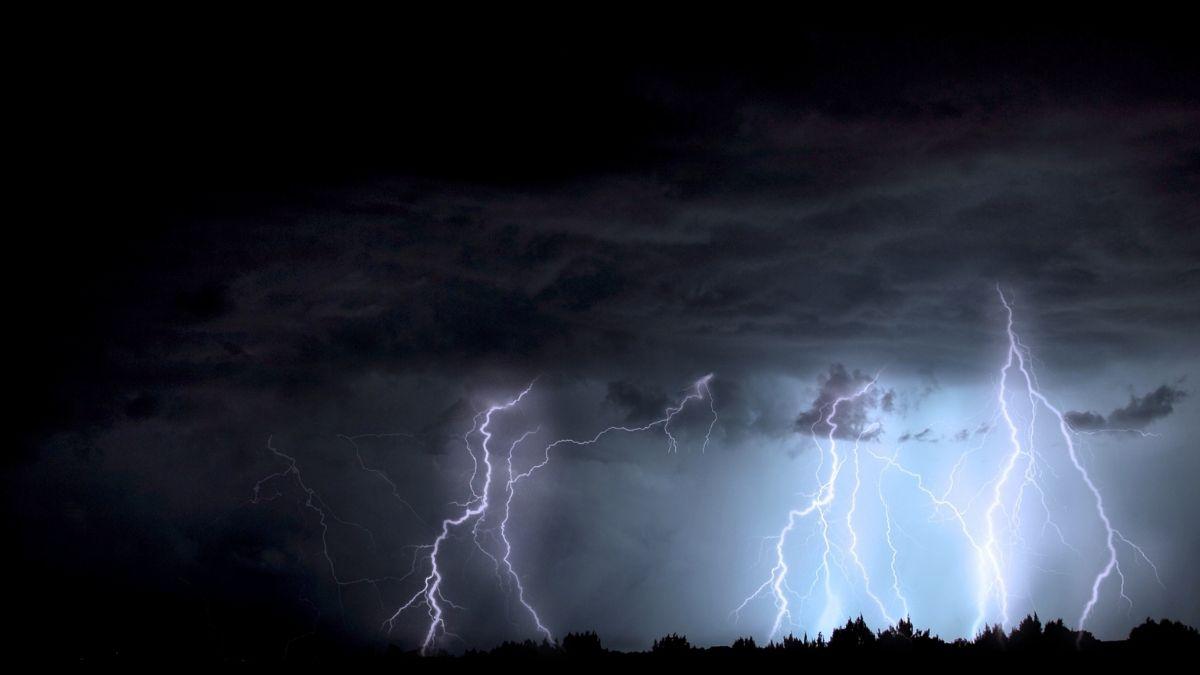 Hailstorm In Vidarbha