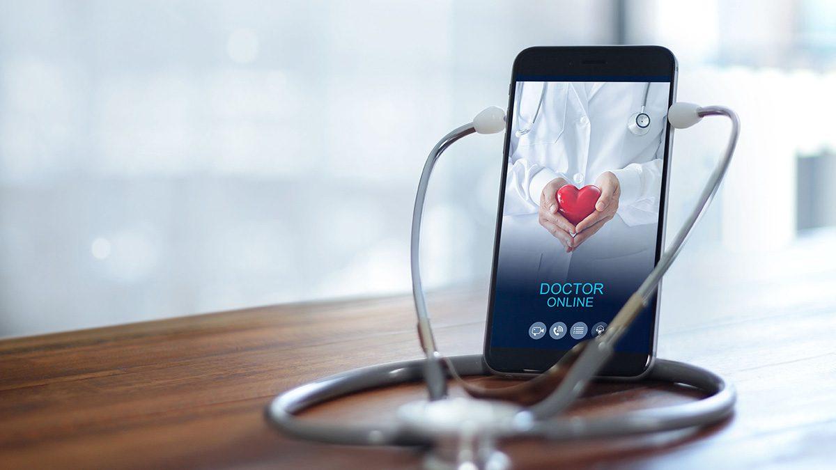 Healthcare App Idea