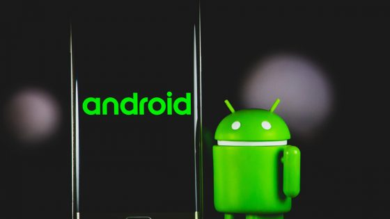 High Quality Android App
