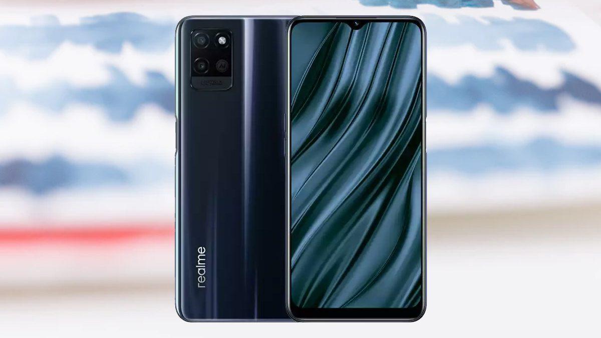 Realme V11 5G China
