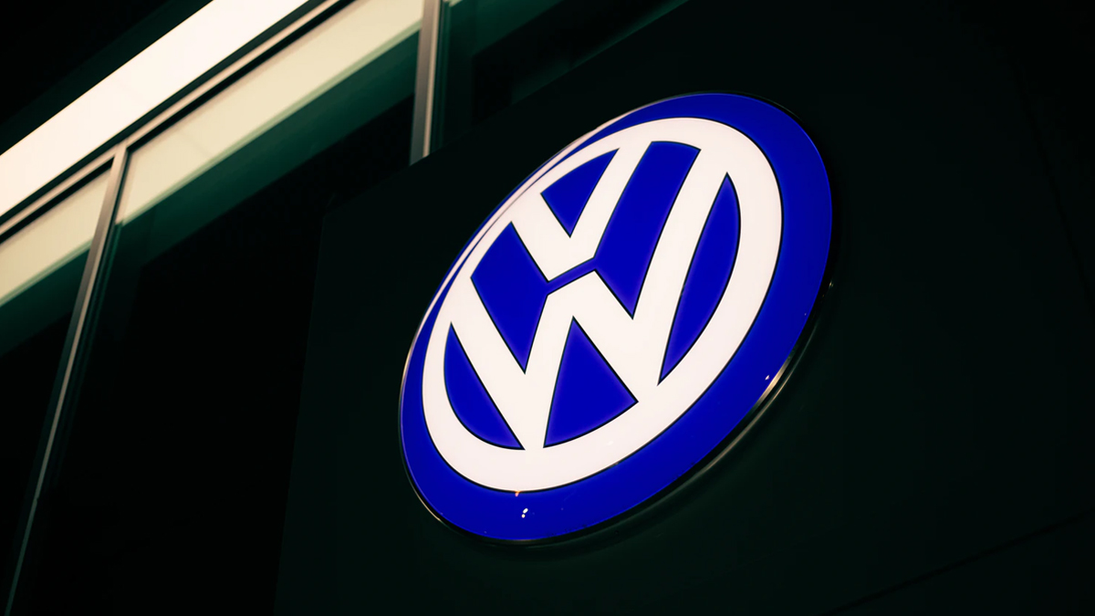 Volkswagen And Microsoft Partnership