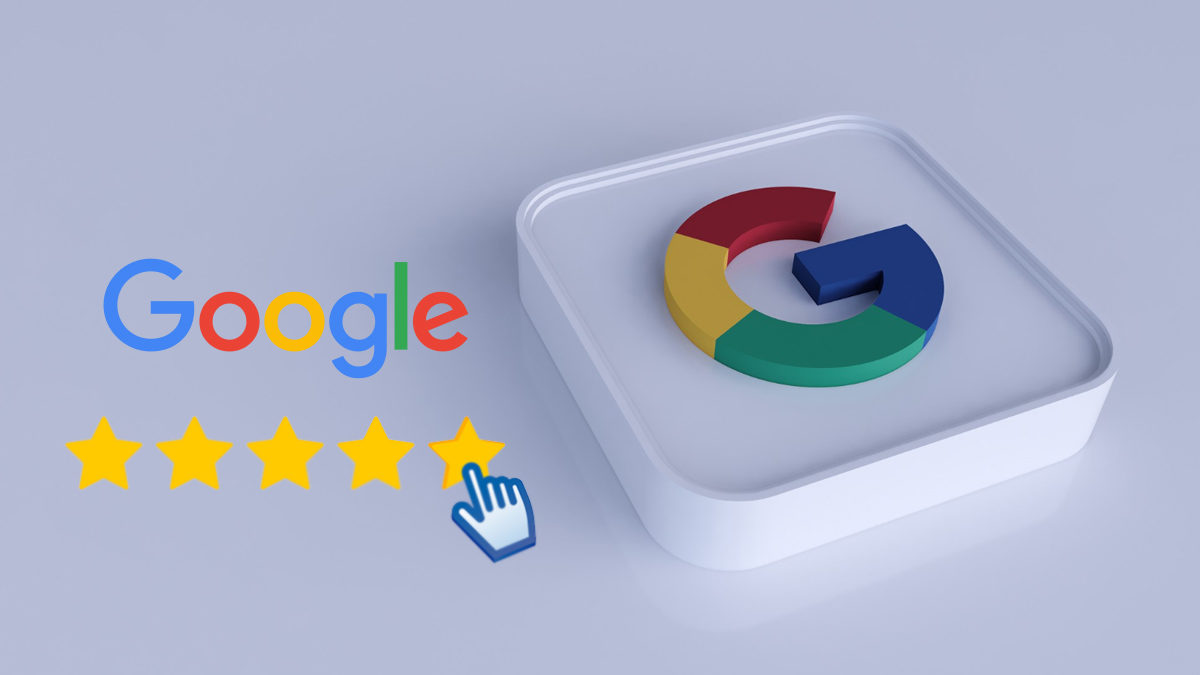 Google Review Widget
