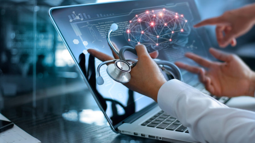 Impact of Healthcare In Tech