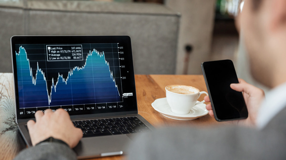Investment In Cryptocurrency