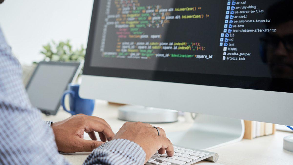 Software Development Tech