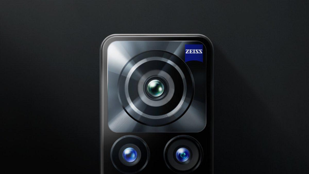 Vivo X60 Serie 5G