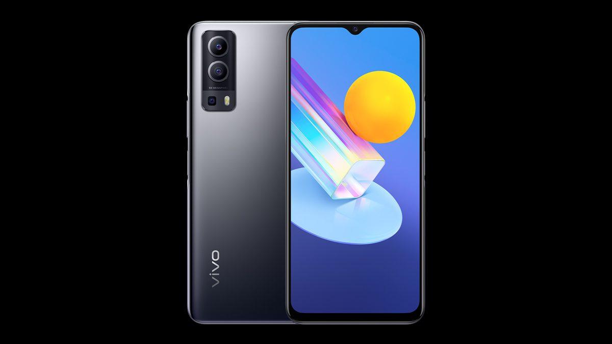 Vivo Y72 Smartphone