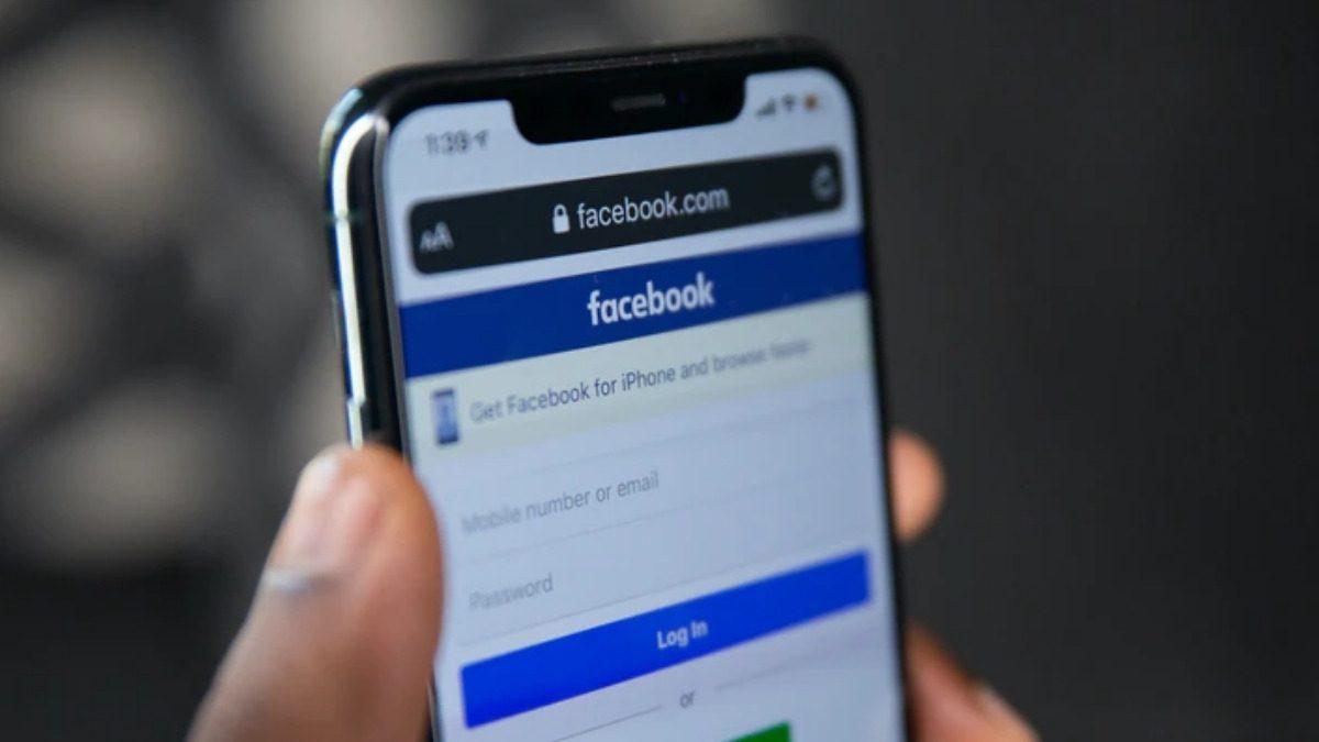 Facebook shorted