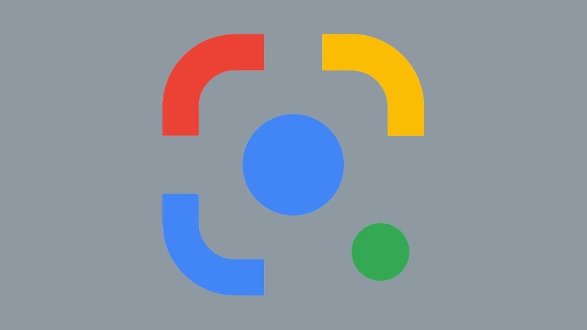Google Lens translator