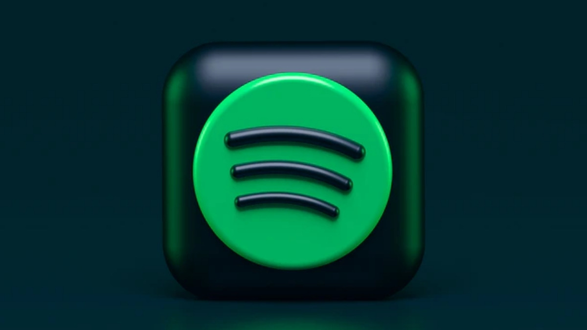 SPOTIFY Your library