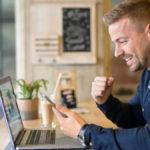 AI Tool for Business Website