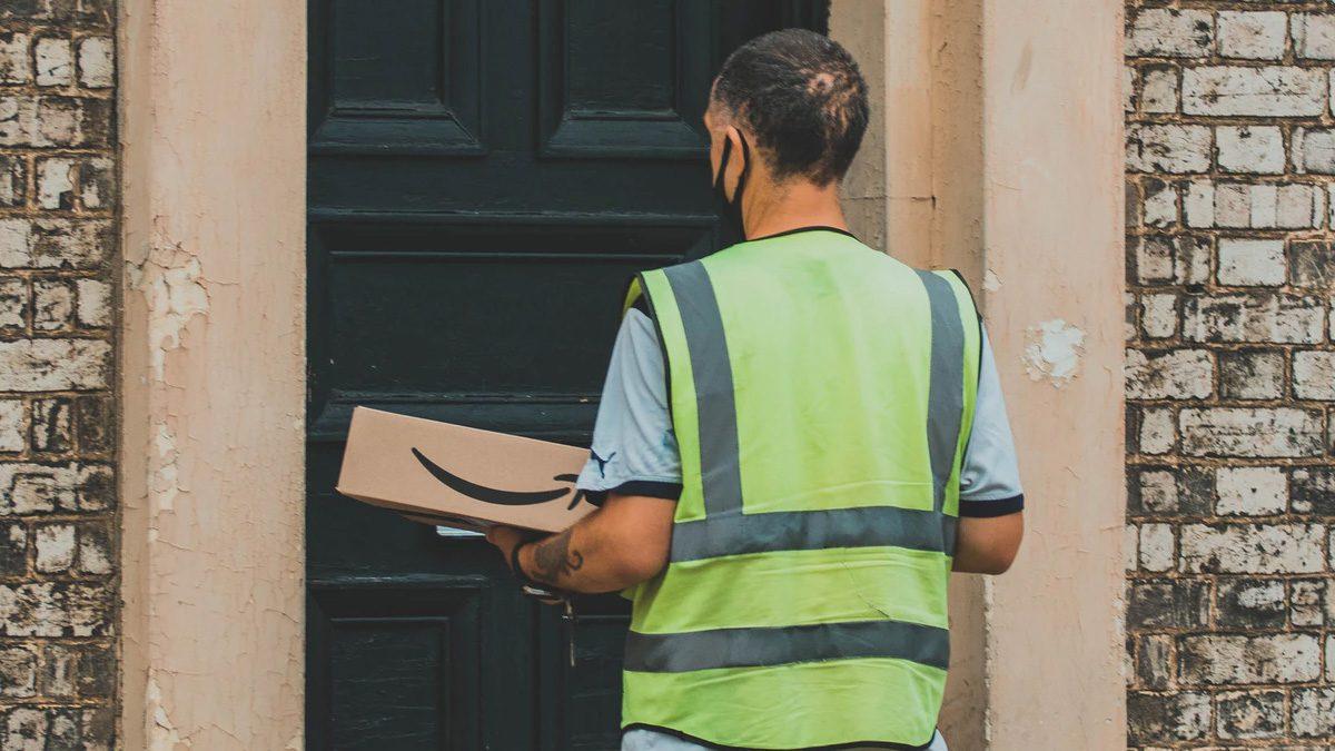 Amazon Retaliated Against Employee