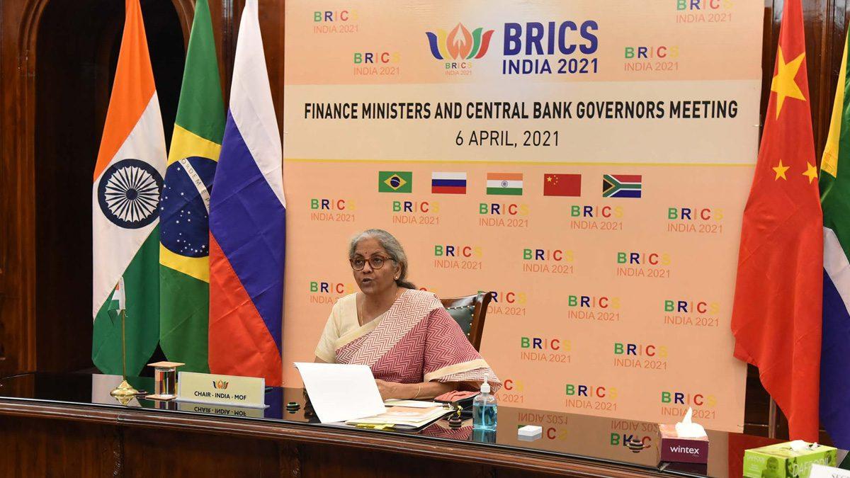 BRICS India 2021
