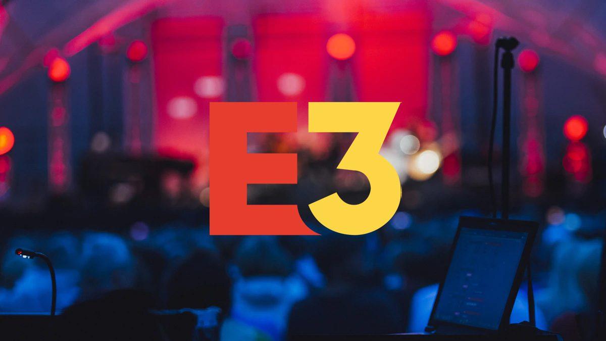 E3 Event