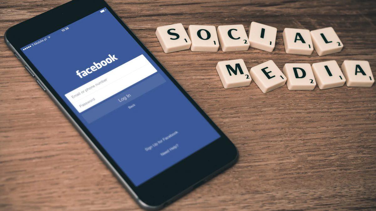 Facebook Text Message