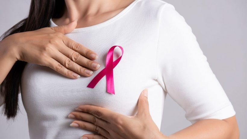 Five minute breast cancer treatment