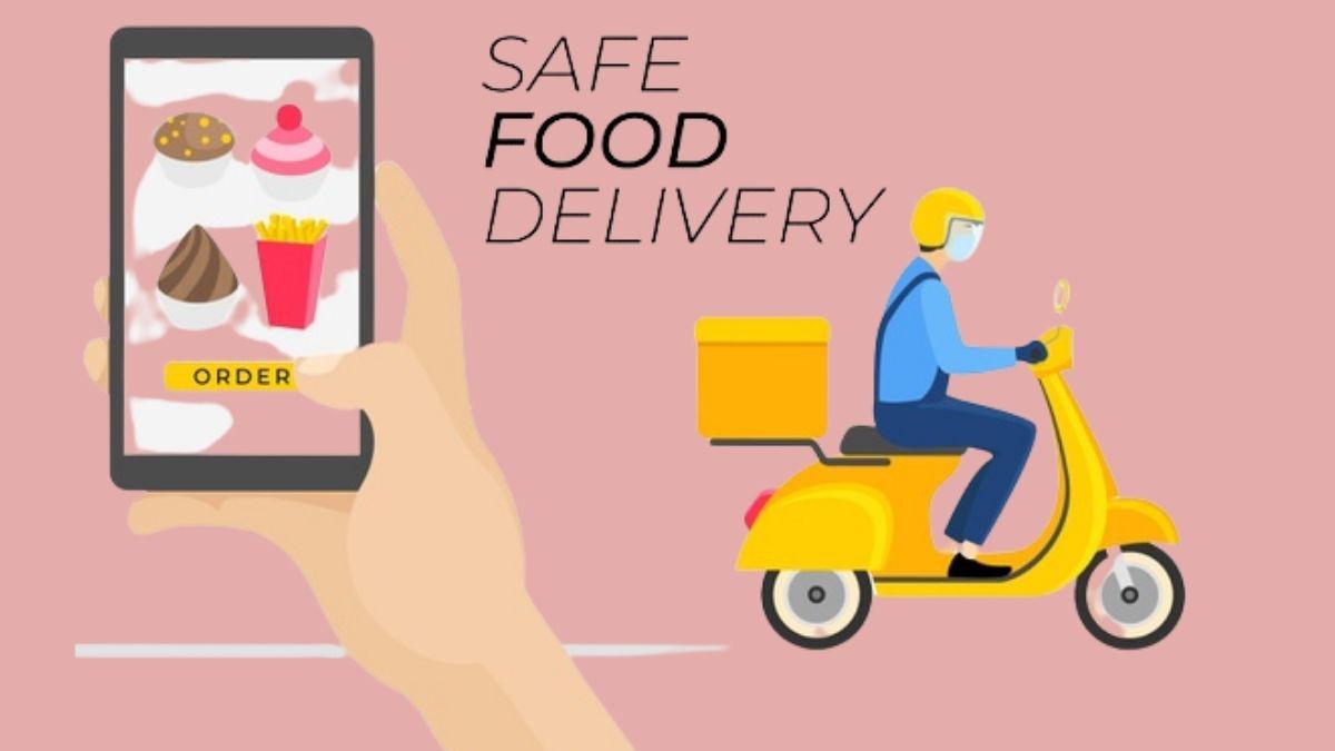 Food Delivery Platform