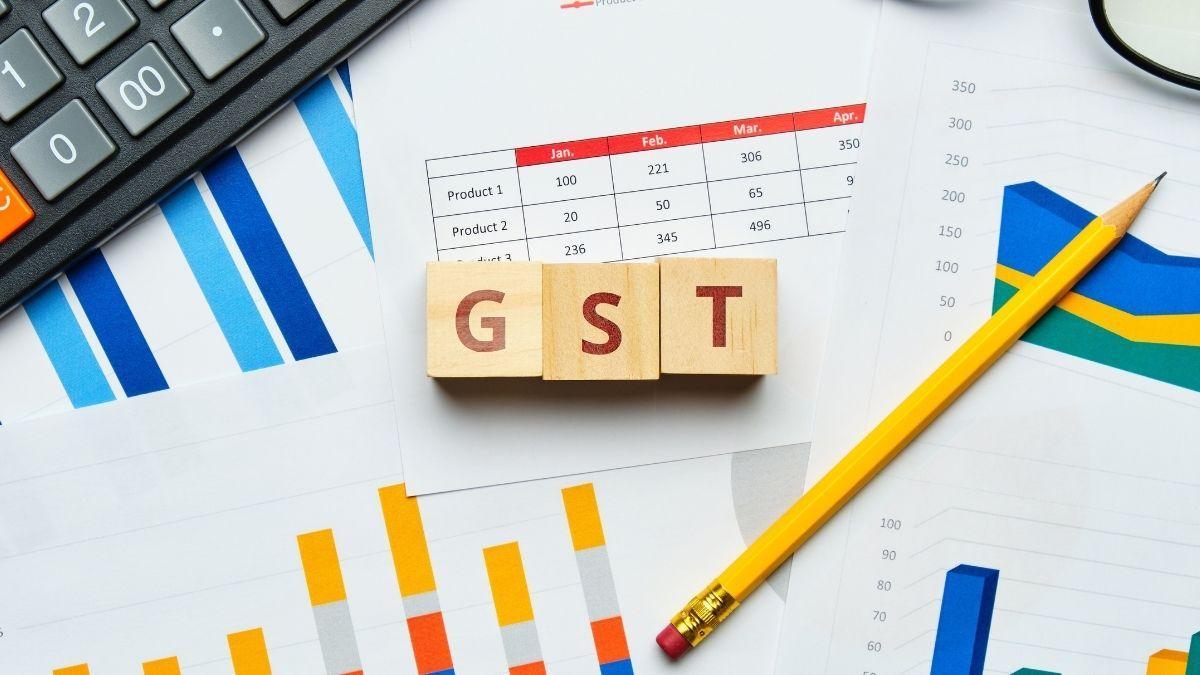 Indian GST Tax